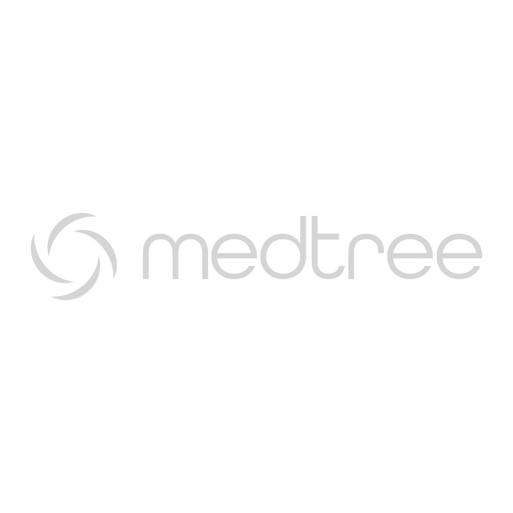 Respi-Check Medium Concentration Oxygen Mask (Adult)