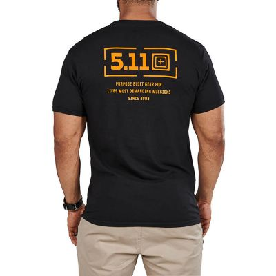 5.11 Mission T-Shirt