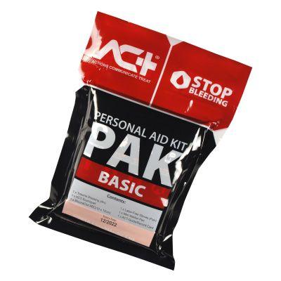 ACT-PAK Bleeding Kit (Basic)