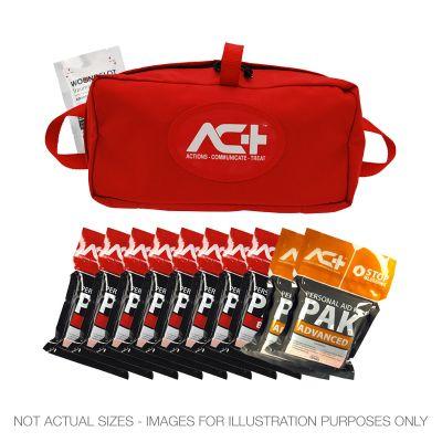 ACT-multiPAK Bleeding Kit (WoundClot)
