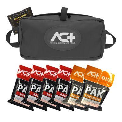 ACT-multiPAK Mini Bleeding Kit (Celox)