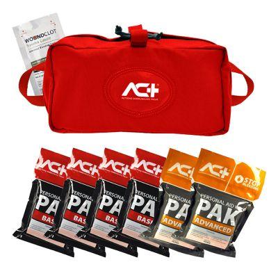 ACT-multiPAK Mini Bleeding Kit (WoundClot)