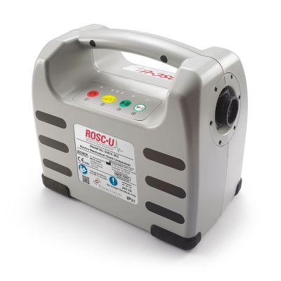 ROSC-U Miniature Chest Compressor Battery Control Unit