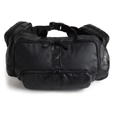 StatPacks G3 Competitor Waistpack (Black - BBP Resistant)