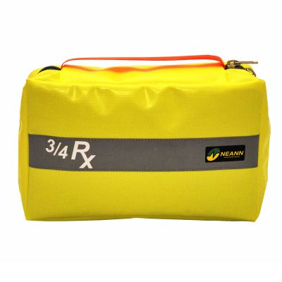 NEANN Pro 2 Rx 3/4 Drug Bag