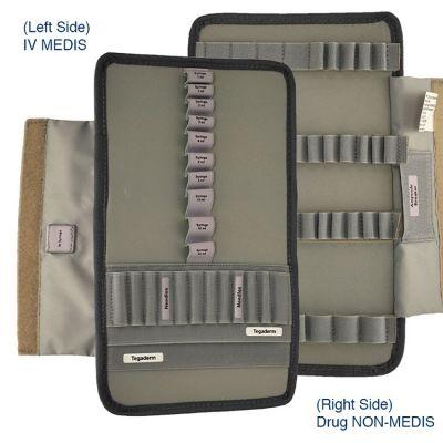 NEANN Pro 2 Rx 3/4 Drug Divider (IV MEDIS/Drug Non-MEDIS)