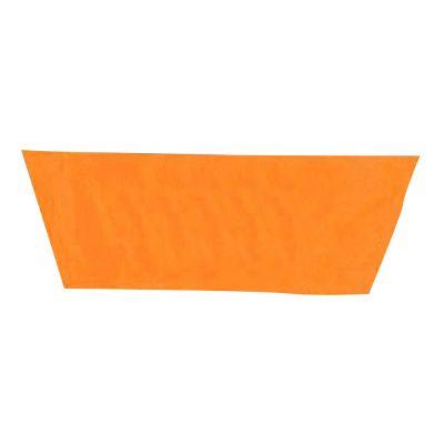 StatPacks G2 MCI Vest/Pack Name Plate (Blank - Orange)