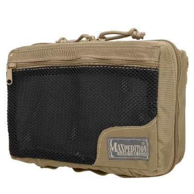 Maxpedition Individual First Aid IFAK Pouch