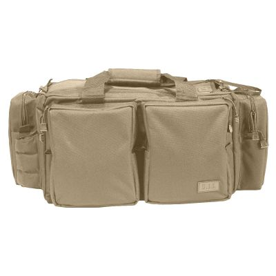 5.11 Range Ready Bag (Sandstone)