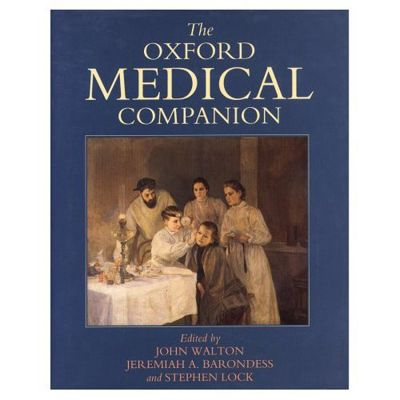 The Oxford Medical Companion