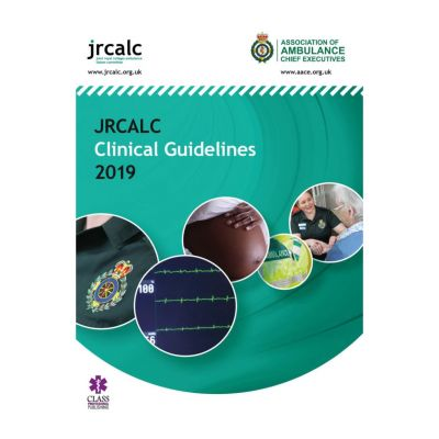 JRCALC Clinical Guidelines 2019 Book