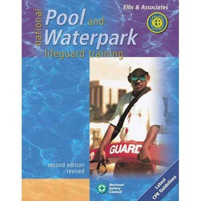 National Pool & Waterpark Lifeguard Training