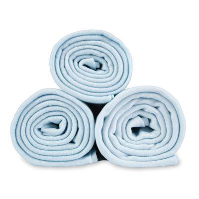Orvecare Disposable Fleece Blanket (Pack of 30)