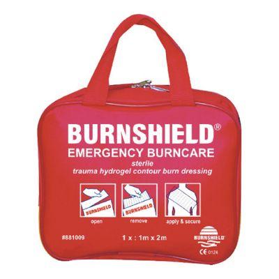 Burnshield Burns Contour Kit (1000mm x 2000mm)