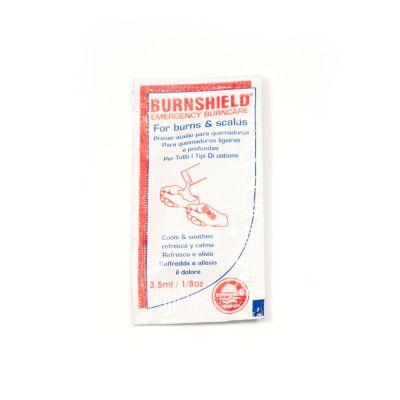 Burnshield Hydrogel Burn Blot Gel (Single Dose)