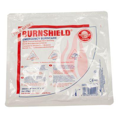 Burnshield Burns Dressing - Face Mask (200mm x 450mm)