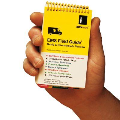 Informed EMS Field guide (Basic & Intermediate Version)