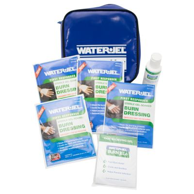 Water-Jel XS Burn Kit