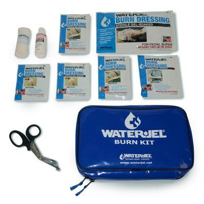 Water-Jel Industry Burn Kit