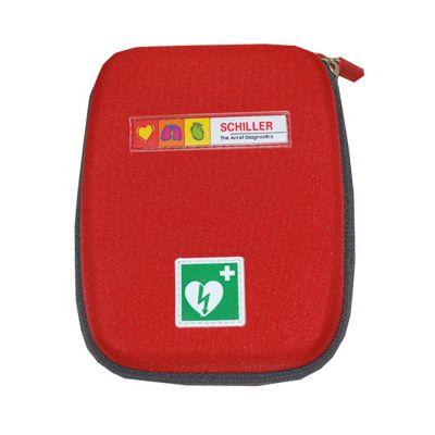 SCHILLER FRED EasyPort Pocket Defibrillator Carry Bag