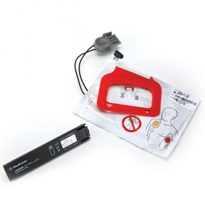 LIFEPAK CR Plus Charging Stick (1 Electrode)
