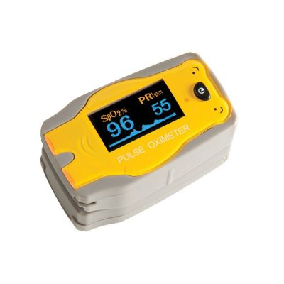 ADC ADIMALS 2150 Digital Fingertip Pulse Oximeter
