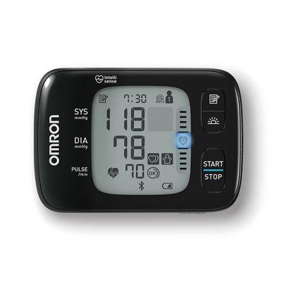 Omron RS7 Wrist BP Monitor