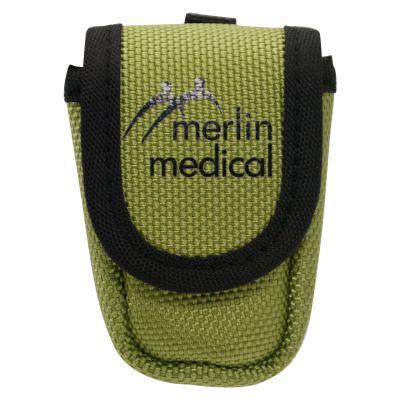 MD300 Finger Pulse Oximeter Carry Case