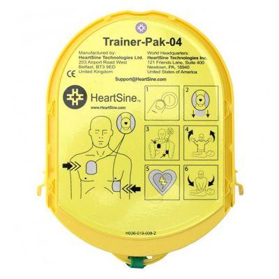 HeartSine Samaritan PAD Replacement Trainer-PAK