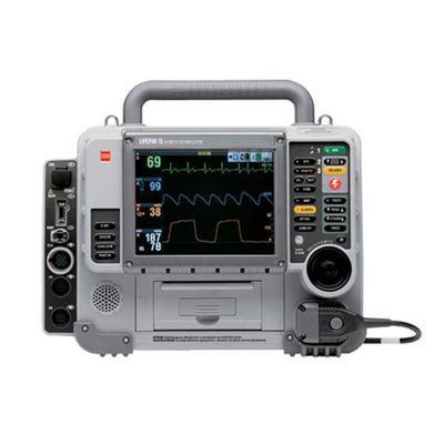 LIFEPAK 15 Defib/Monitor (Option 12)