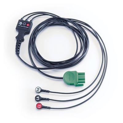 Physio-Control LIFEPAK 20e 5-Wire ECG Cable