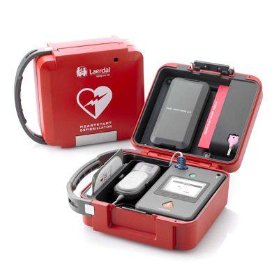 Philips HeartStart FR3 Rigid Systems Case