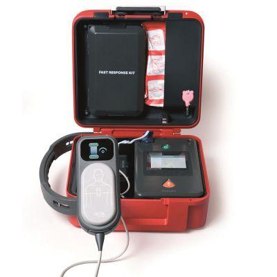 Philips HeartStart FR3 Soft Systems Case