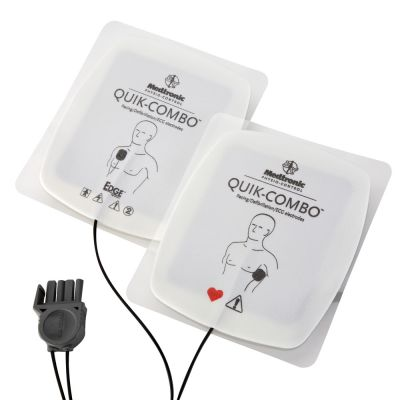 Physio-Control EDGE System Electrodes