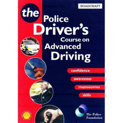 Roadcraft Police Driving Course DVD