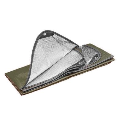 All-Weather Blanket System (Olive Drab)