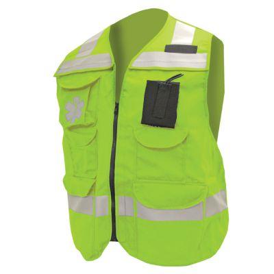 DynaMed Response Vest