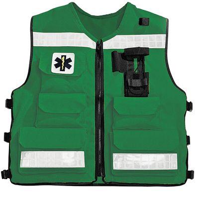 DynaMed EMS Utility Vest