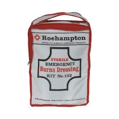 Roehampton Burns Kit