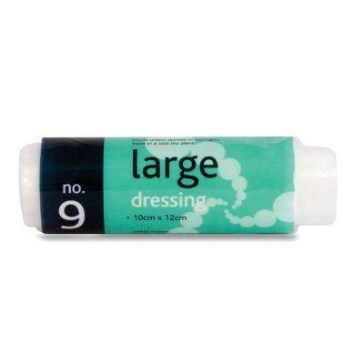 No.9 Large Dressing (Single)