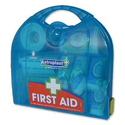 Mezzo First Aid Kit (50 Person)
