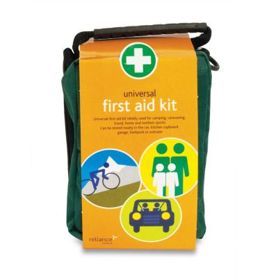 Compact Universal First Aid Kit