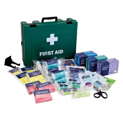 BS-8599 First Aid Kit (Large)