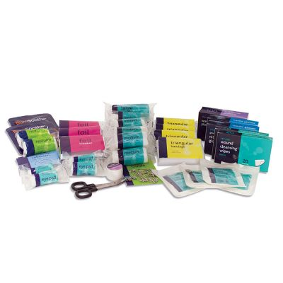 BS-8599 First Aid Kit - Refill (Large)