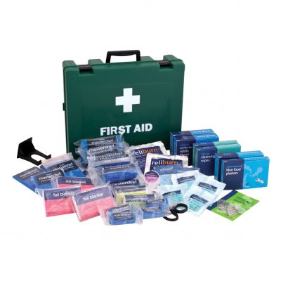 BS-8599 Catering First Aid Kit (Large)