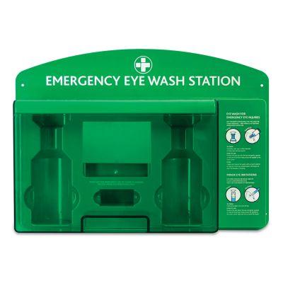 Premier Emergency Eyewash Station (Empty)
