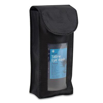 Eyewash Belt Pouch (With 250ml Eyewash Bottle)
