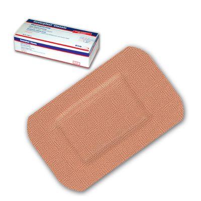 Coverplast Classic Dressing - 3.8 x 2.2cm (Box of 100)