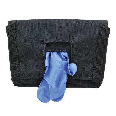Front-Line Glove Dispenser Pouch (Black)
