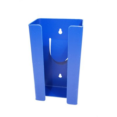 The Glove Butler Glove Dispenser (Blue Sentra Plastic)